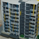 Industrial Physical Model-2