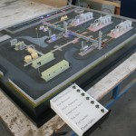 Oil & Gas Physical Model-2