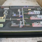 Oil & Gas Physical Model-5