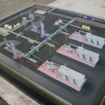 Oil & Gas Physical Model-6