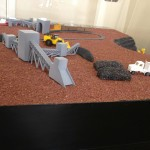Mining physical model-5